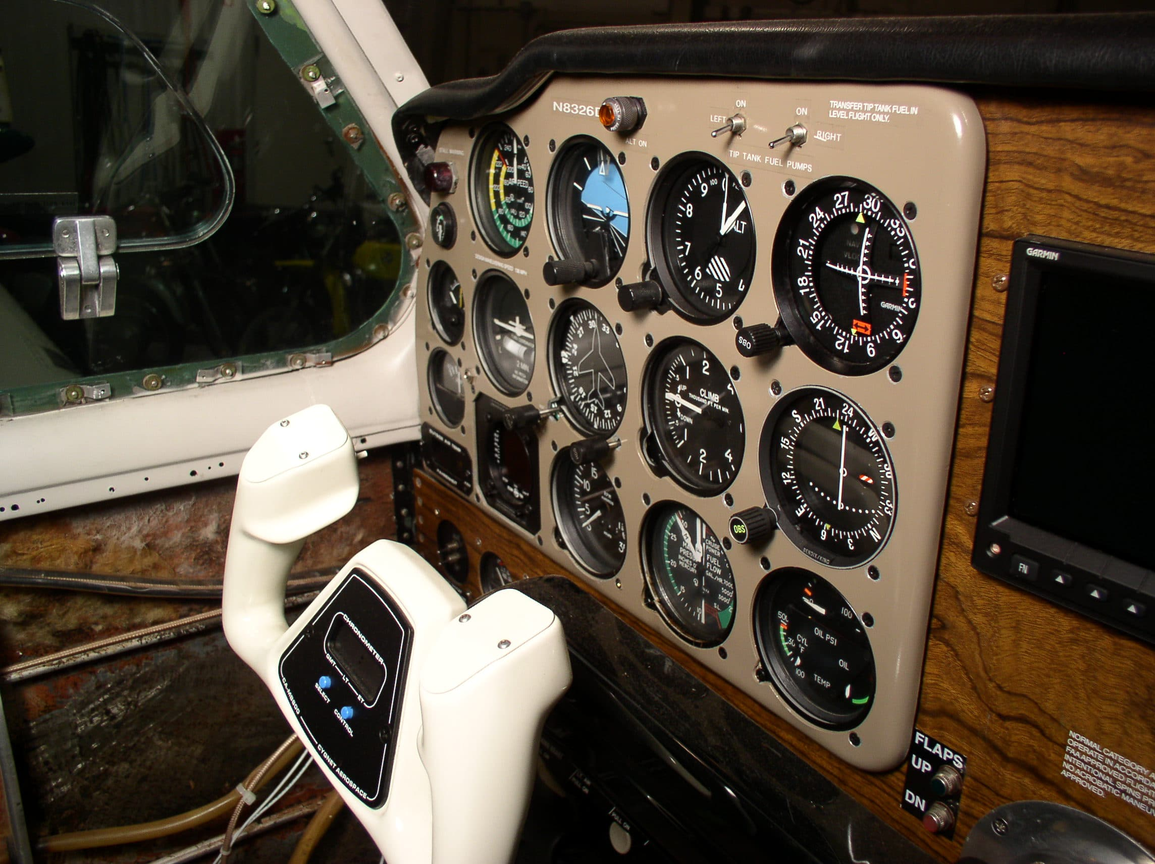 Instrument Panels - AIR MOD - Specializing in custom